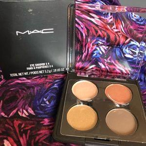 MAC Notoriety Quad palette